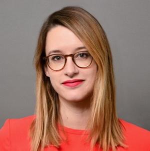 Laura Terberl