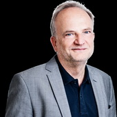 Dieter Storll
